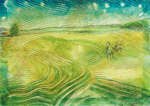 Fields p