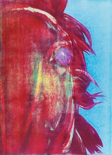Horse-Gaze-Red-Blue pr