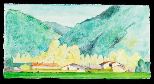 Landscape-IV p