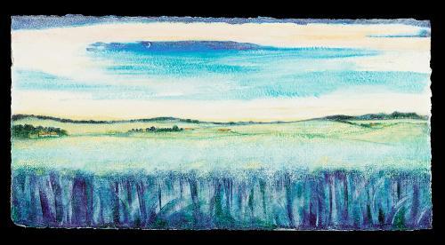 Landscape-IX p