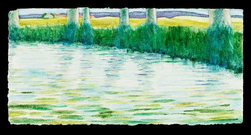 Landscape-XII p