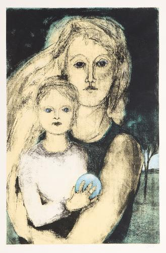 Mother-and-Child-I