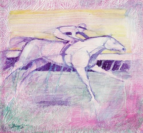 Racer-II p